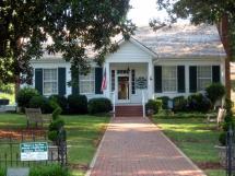 Helen Keller Home Tuscumbia Alabama