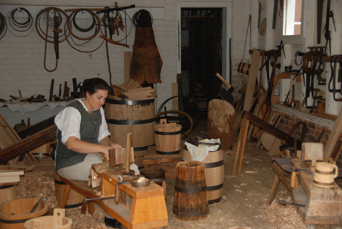 9 Exciting Educational Attractions In Virginia