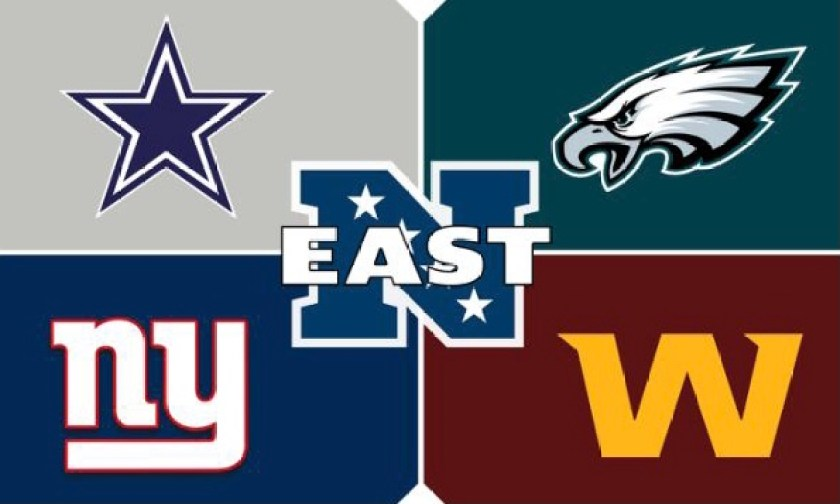 What is Wrong With the NFC East? - Student Union Sports