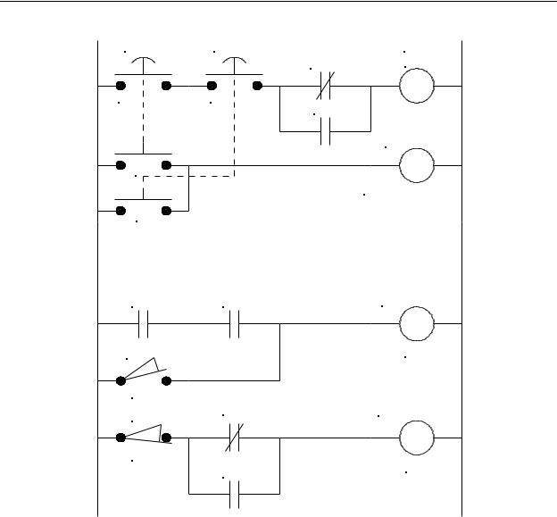 1-4. Fundamentals of Ladder Diagrams