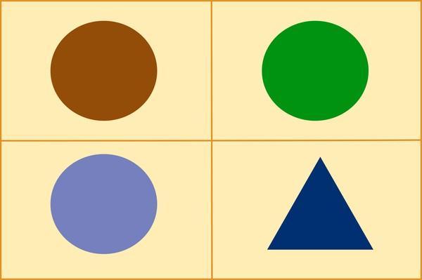 Картинки для игры третий лишний по математике