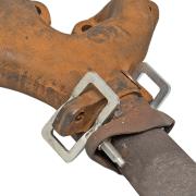 ford truck rusted stud fix repair