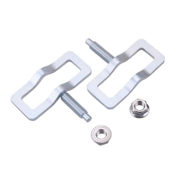 studfix exhaust stud clamps