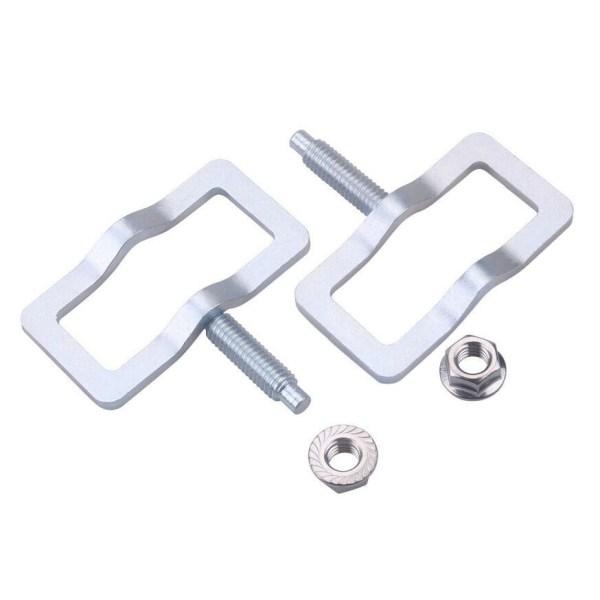 truck studfix clamp kit