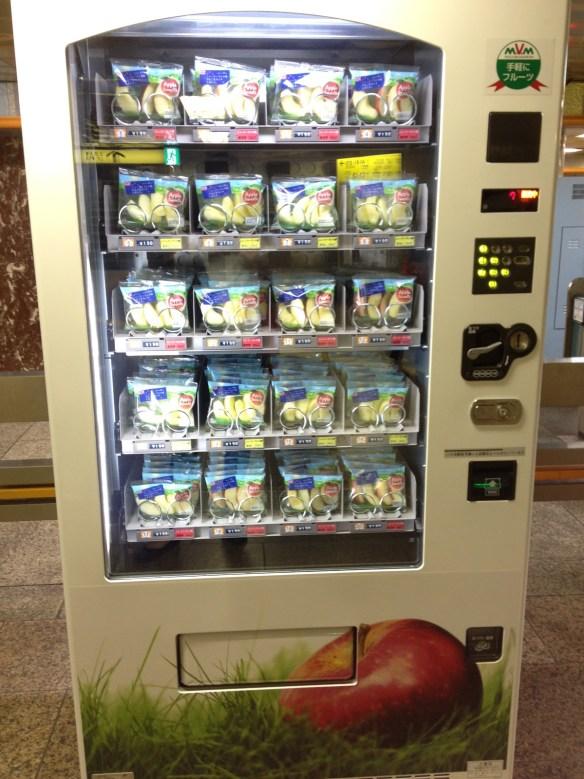 Ossessioni di frutta (9)
