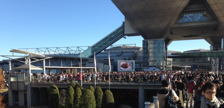 Comiket (4)