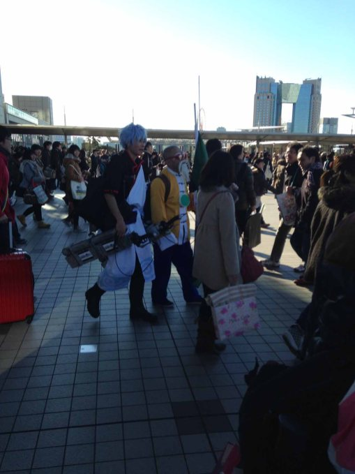 Comiket033