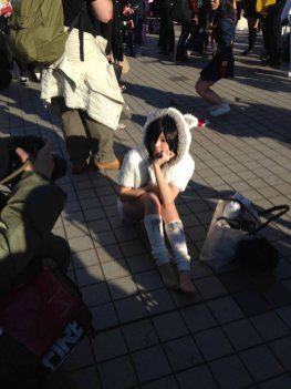 Comiket040