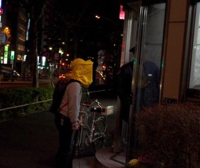 stranezze giapponesi primavera tempo di allergie (5)
