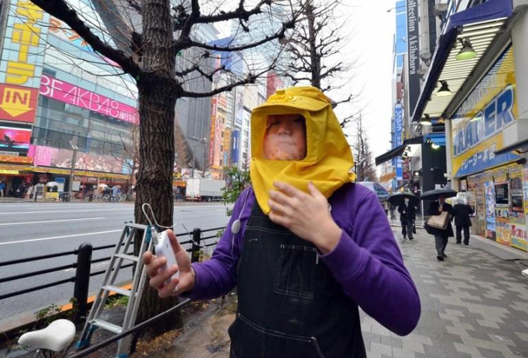 stranezze giapponesi primavera tempo di allergie (9)