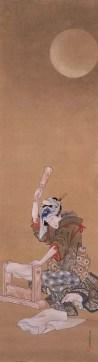 grande artista ombra padre miss hokusai sarusuberi katsushika oui (4)