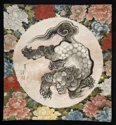 grande artista ombra padre miss hokusai sarusuberi katsushika oui (7)