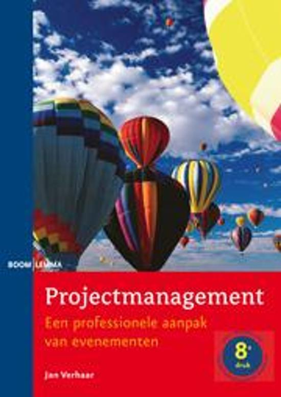 Projectmanagement 9789047301172