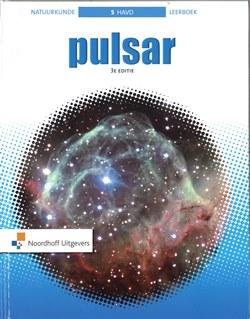 Pulsar 5 HAVO 3e editie Leerboek 9789001811051