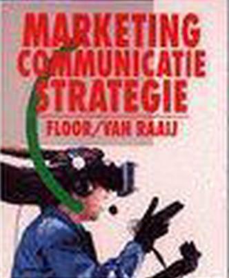 Marketing-communicatiestrategie