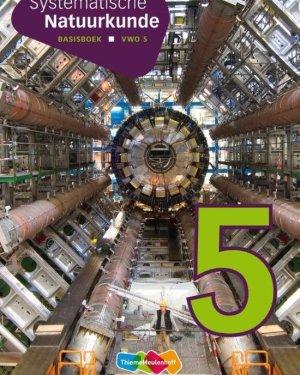 Systematische natuurkunde Basisboek 5 VWO