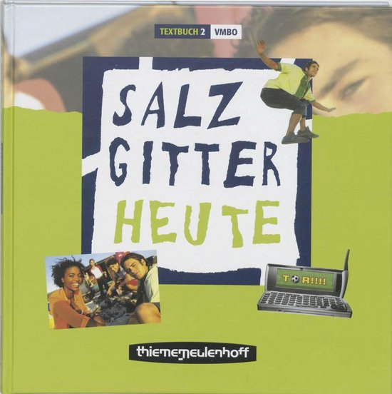 Textbuch 2 Vmbo Salzgitter Heute