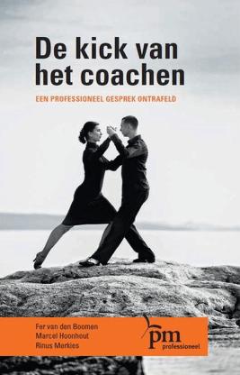 De kick van het coachen
