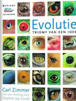 Evolutie 9789027475831