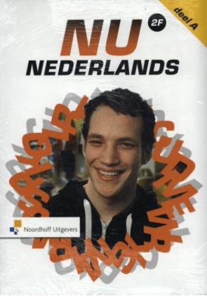 NU Nederlands 2F - Leerwerkboek deel A