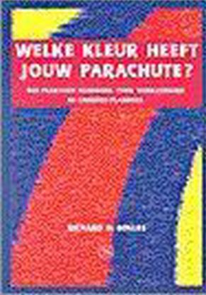 Welke kleur heeft jouw parachute