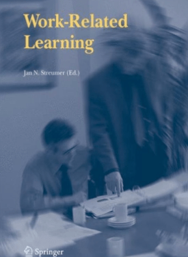 work-related learning 9781402037658