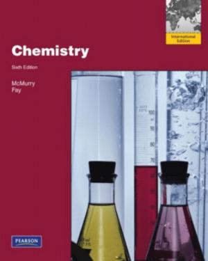 Chemistry 9780321760876