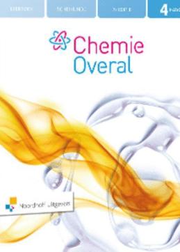 Chemie Overal 5e ed havo 4 leerboek