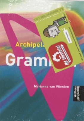 Grammar Archipelago
