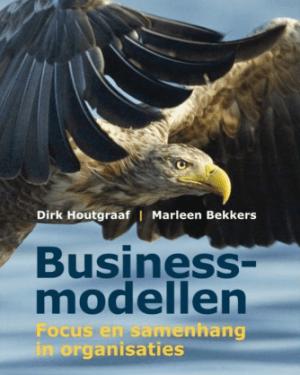 Businessmodellen focus en samenhang in organisaties