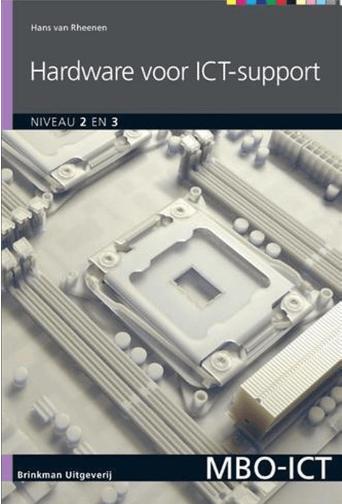 MBO-ICT - Hardware voor ICT-support