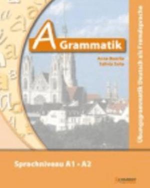 Ubungsgrammatiken Deutsch A-Grammatik