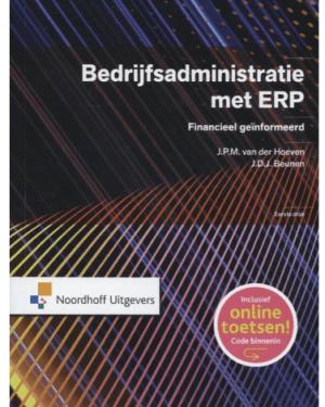 Bedrijfsadministratie met ERP 2