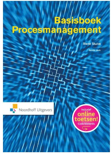 Basisboek Procesmanagement