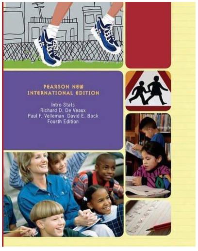 Intro Stats: Pearson International Edition