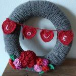 valentijn krans volledig