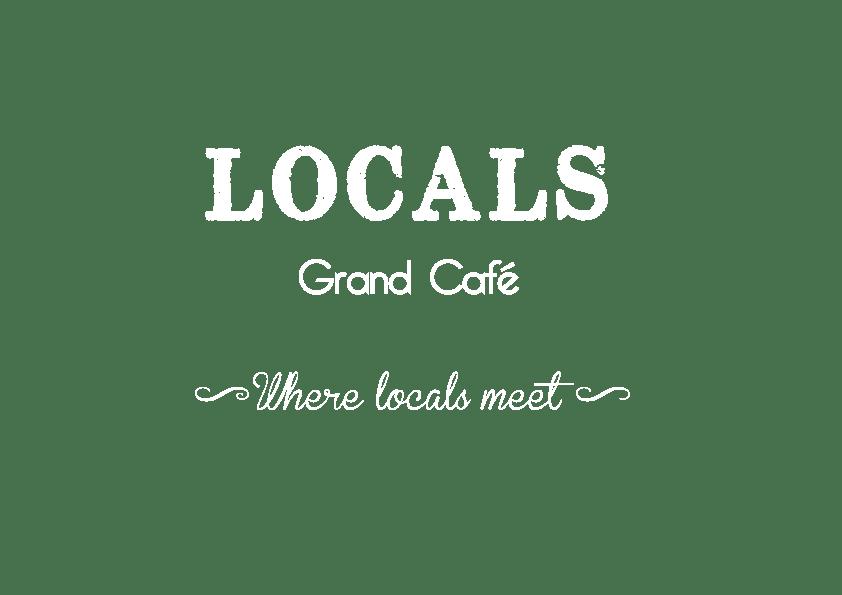 Locals Grand Café