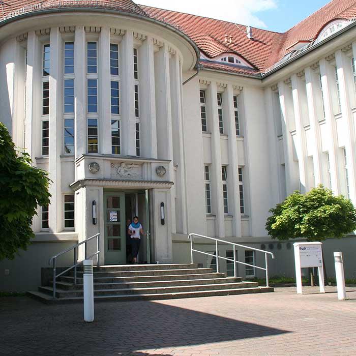 Studieren Rostock