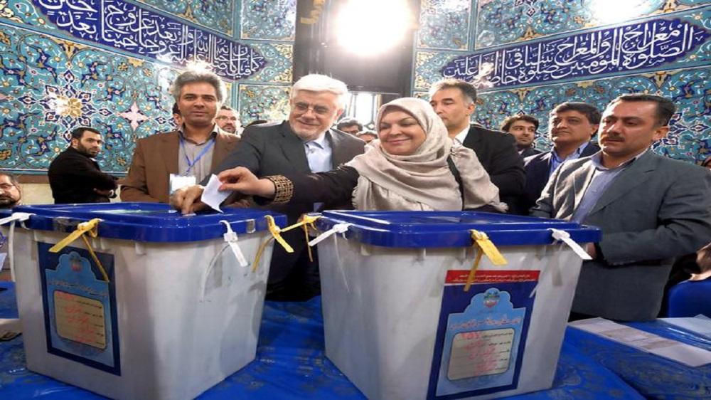 قراءة في انتخابات مجلس الشورى الإسلامي الإيراني الأول العاشر
