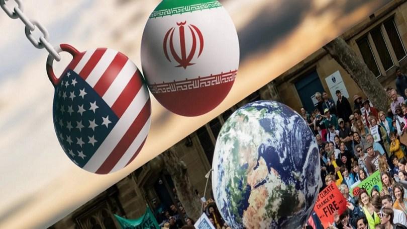 Résultat d'image pour Iran vs Coalition