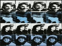 Artist-Andy Warhol