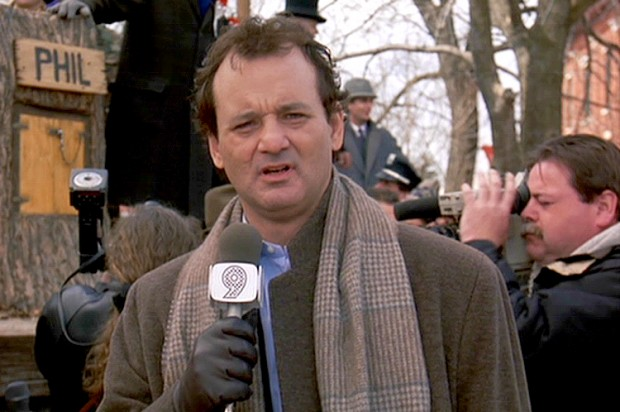 Groundhog Day: How to Get Unstuck in Seven Steps