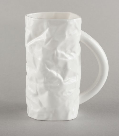 porcelain-crumpled-beer-mug