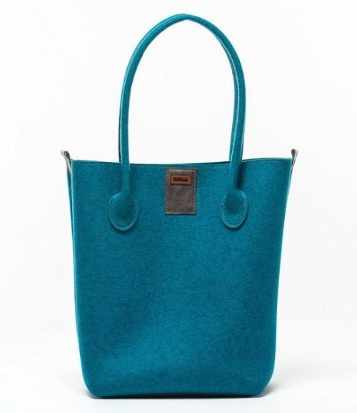 casual-felt-handbag-lagoon