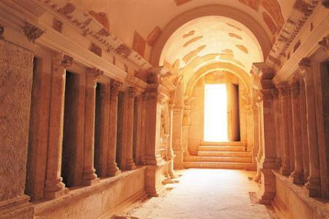 Palmyre-Syrie-non-date-UNESCO-Jean-Jacques-Gelbart