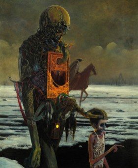 Zdzislaw-Beksinski-peinture-painting-art-artiste-artist