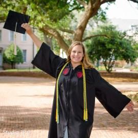 Senior Grad Photographs