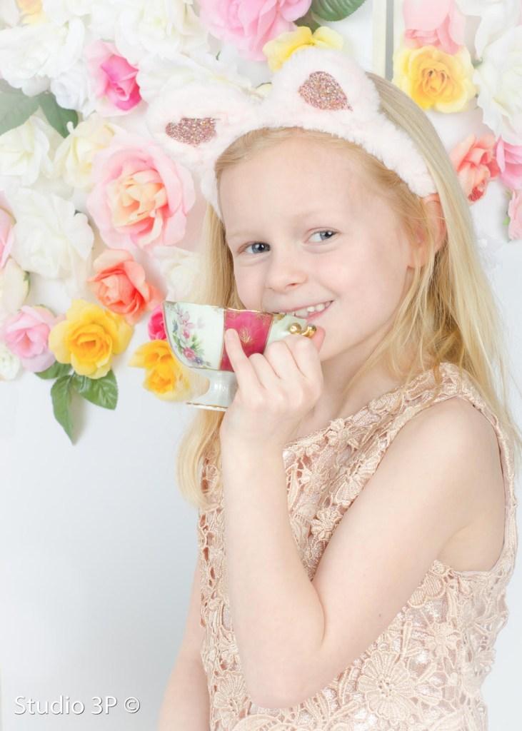 Capture The Memories Children Portraits