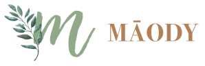 Logo Maody