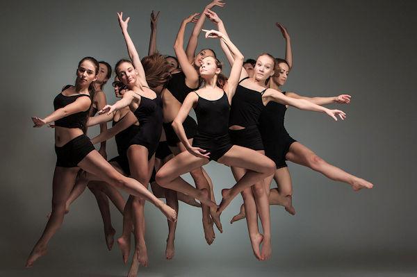 Accueil école De Danse  Bruxelles